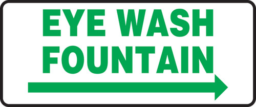 Eye Wash Fountain