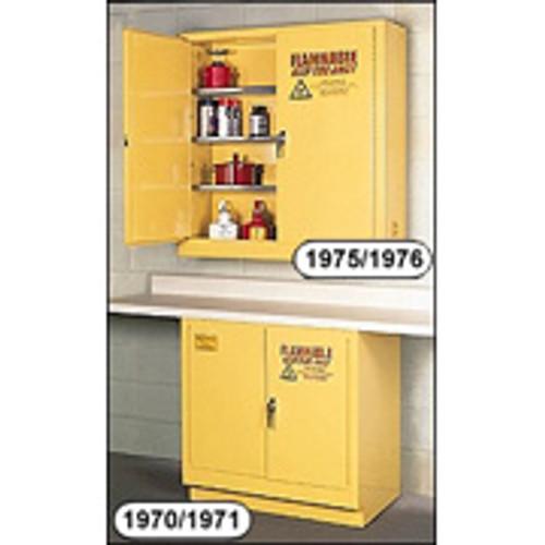 Eagle 24 Gallon Flammable Storage Cabinet