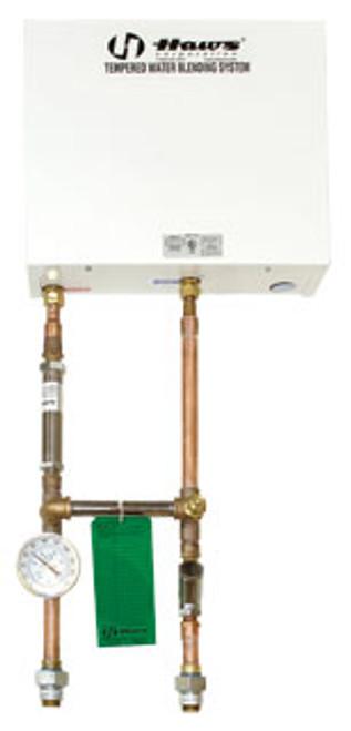 Haws TWBS.EW.H Instantaneous Water Heater