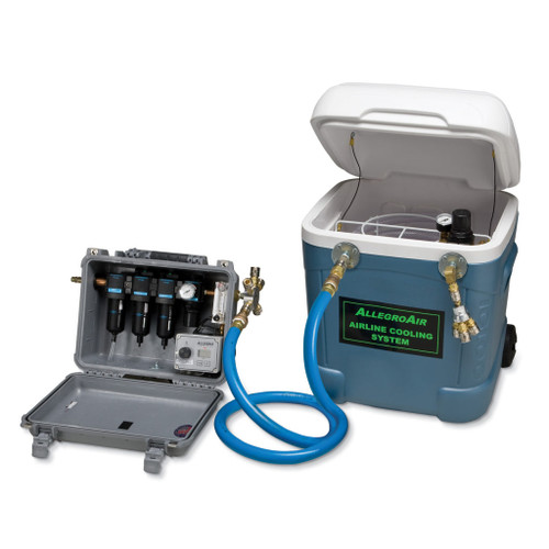 Allegro 9820-HP AllegroAir Airline Cooling System (HP)