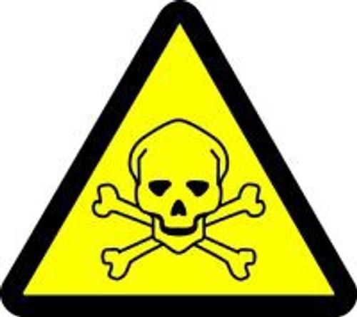 Toxic Hazard