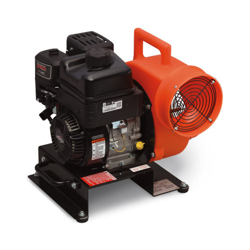 Allegro 9505 Centrifugal Gasoline Blower (Briggs & Stratton)