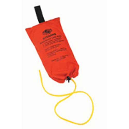 Buoy Rope with Bag, Orange