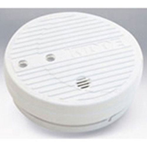 Ionization Smoke Alarm- with Hush