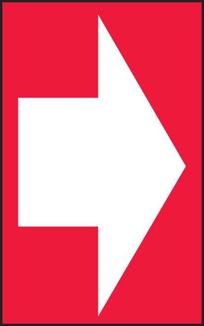 arrow right sign