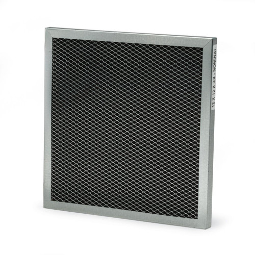 Allegro 9450-CP Replacement Specialty Carbon Pleated Pre-Filter for Portable Fume Extractor, 1 each