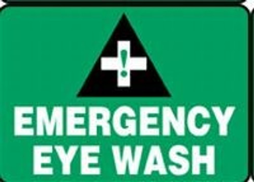 Emergency Eye Wash 2