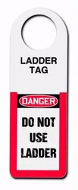 Ladder Status Alert Tag