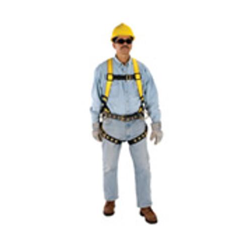 MSA Workman Fall Protection Harness -XL