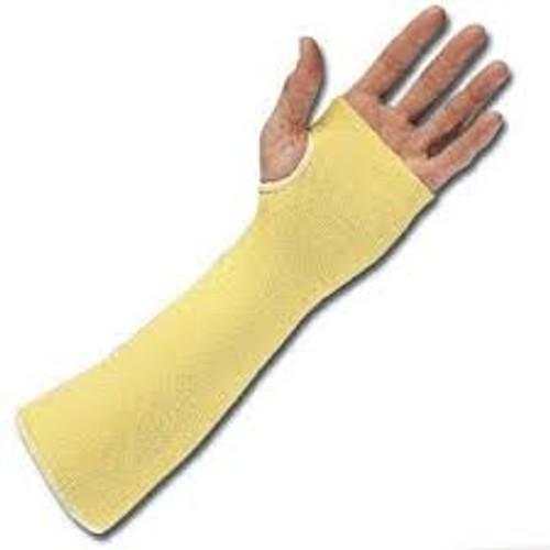 Kevlar Burn Sleeve with Thumb Slot (single sleeve)