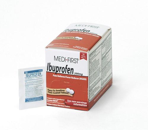 Ibuprofen - 100/Box