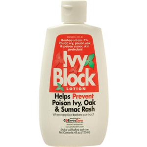 Ivy Block Lotion by Stoko 12-case
