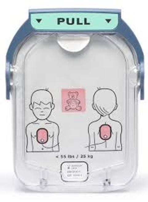 Philips OnSite AED Pads- Infant/Child Cartridge