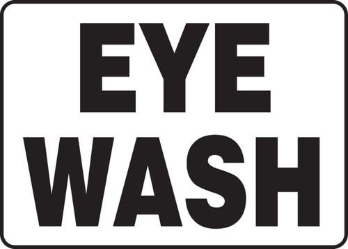 Eye Wash 1