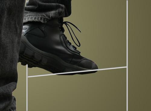 Accessories: Wire Step Frames