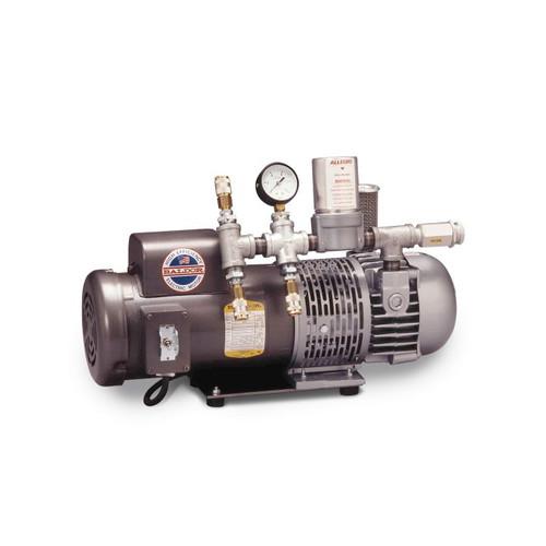 Allegro 9832-E A-1500TE Breathing Air Pump, 220V European