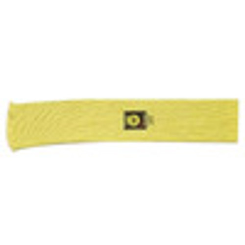 "Ansell 14"" Goldknit® Medium Weight Kevlar® Cut Resistant Knitted Sleeve (Without Thumb Slot)"