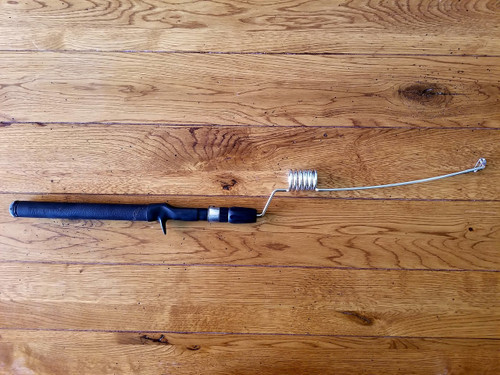 Kayak King® Cast Rod