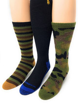 Warrior 100% Alpaca Socks Outdoors Sportsman Hunting Socks Gift Box for Men and Women