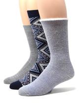 Warrior 100% Alpaca Socks Women's Cozy Comfort Too Relaxation Gift Box