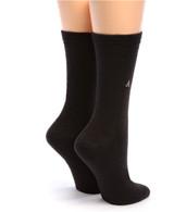 Women's Trouser Alpaca Wool Socks Back View