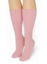 Baby Alpaca Bed Socks Front
