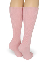 Baby Alpaca Bed Socks Back
