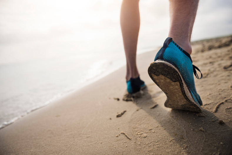 What Material Makes the Best Socks for Sweaty Feet?