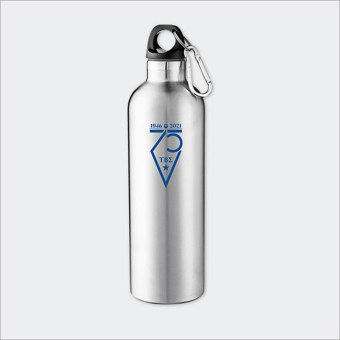 ΤΒΣ 75th Anniversary Water Bottle