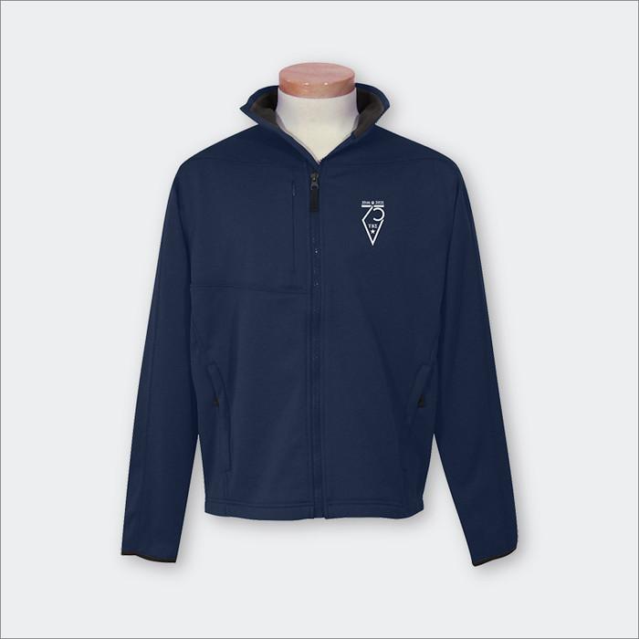 ΤΒΣ 75th Anniversary Fleece Jacket (M)
