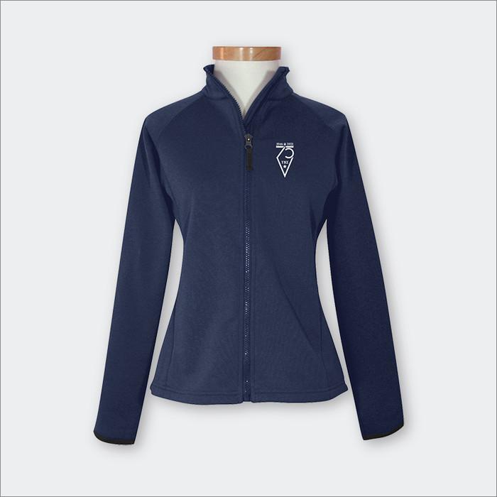 ΤΒΣ 75th Anniversary Fleece Jacket (W)
