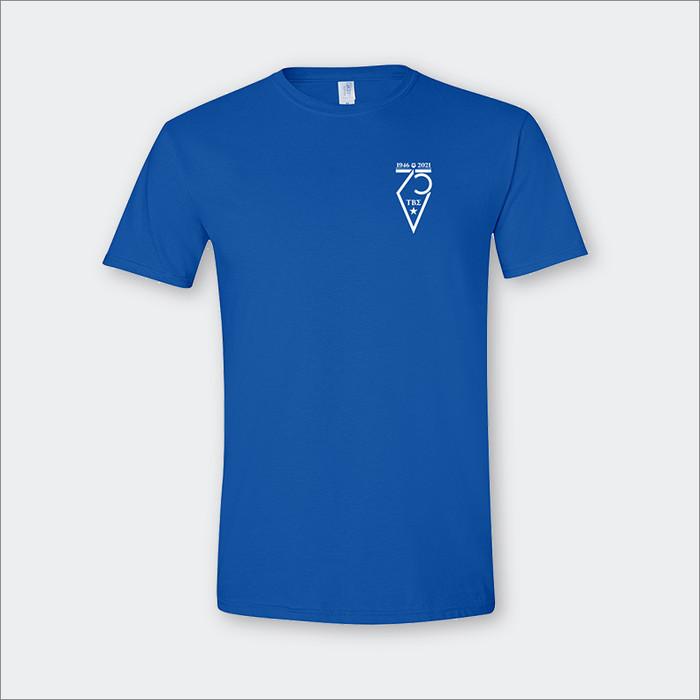ΤΒΣ 75th Anniversary T-Shirt