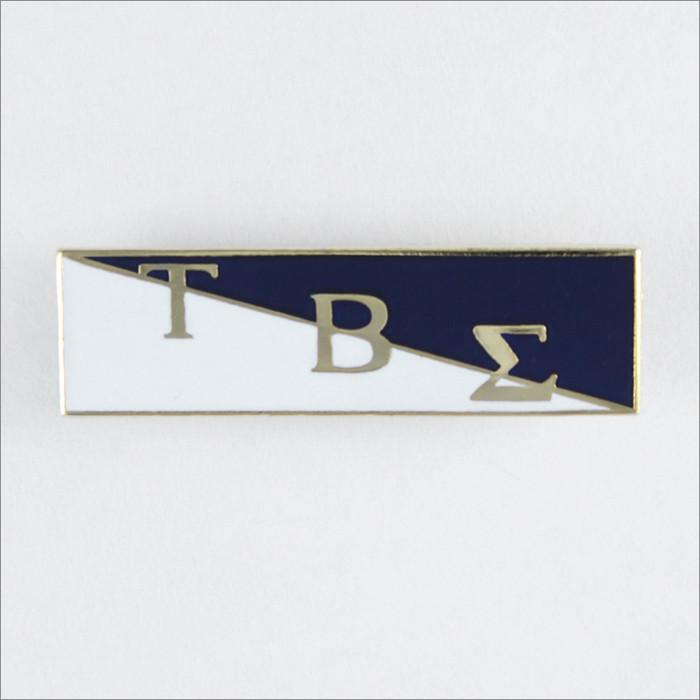 ΤΒΣ Recognition Bar