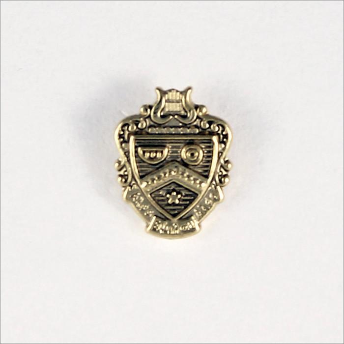 ΚΚΨ Crest Recognition Pin