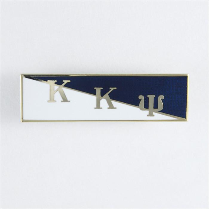 ΚΚΨ Recognition Bar