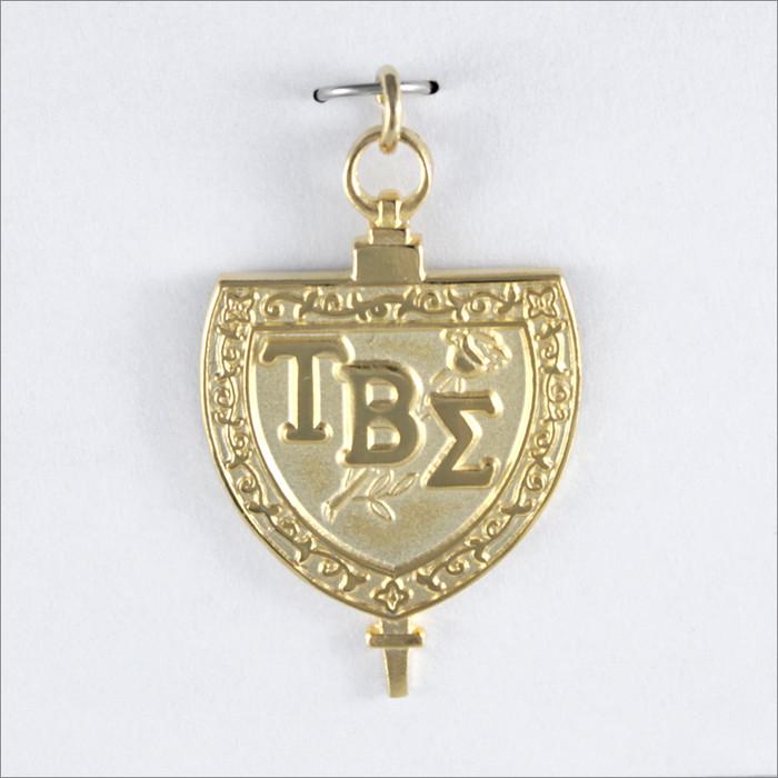 ΤΒΣ Official Key
