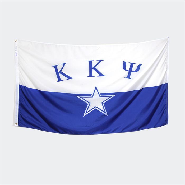 ΚΚΨ Official Flag