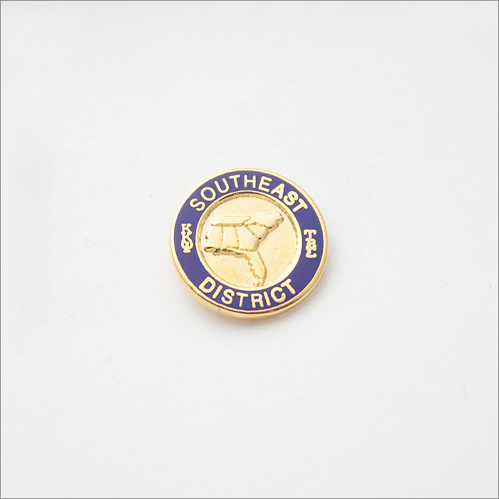 Southeast District Pin