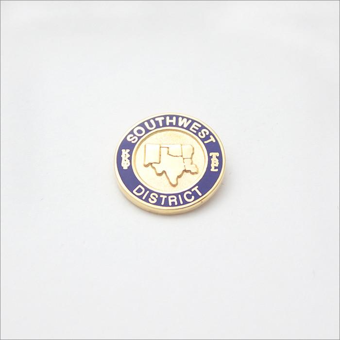 Southwest District Pin