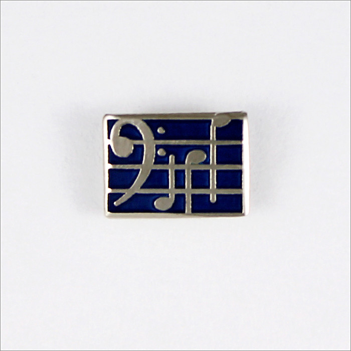ΚΚΨ Prospective Member Pin