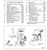 WetBlast Flex Pot Replacement Parts
