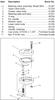 Manual Sand Valve Parts Breakdwon