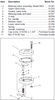 MSV Parts Breakdown