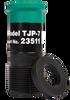 "TJP Standard Thread Nozzle for Hoses 1"" ID x 1-7/8"" OD"