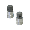 """CAM Standard Thread Nozzle for Hoses 1"""" ID x 7/8"""" OD"""