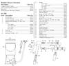 SG-300 Parts List