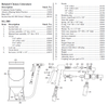 SG-300 Parts Breakdown
