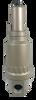 "Clemco 1"" Manual Drain Air Filter"