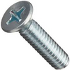 Screw, Flat Head, 8-32 x 4""