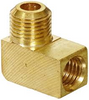 Brass Elbow, 1/8 inch Street